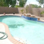Pool Home near Arrowhead in Glendale