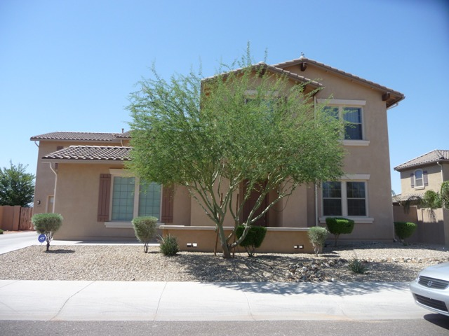 Glendale Arizona Home