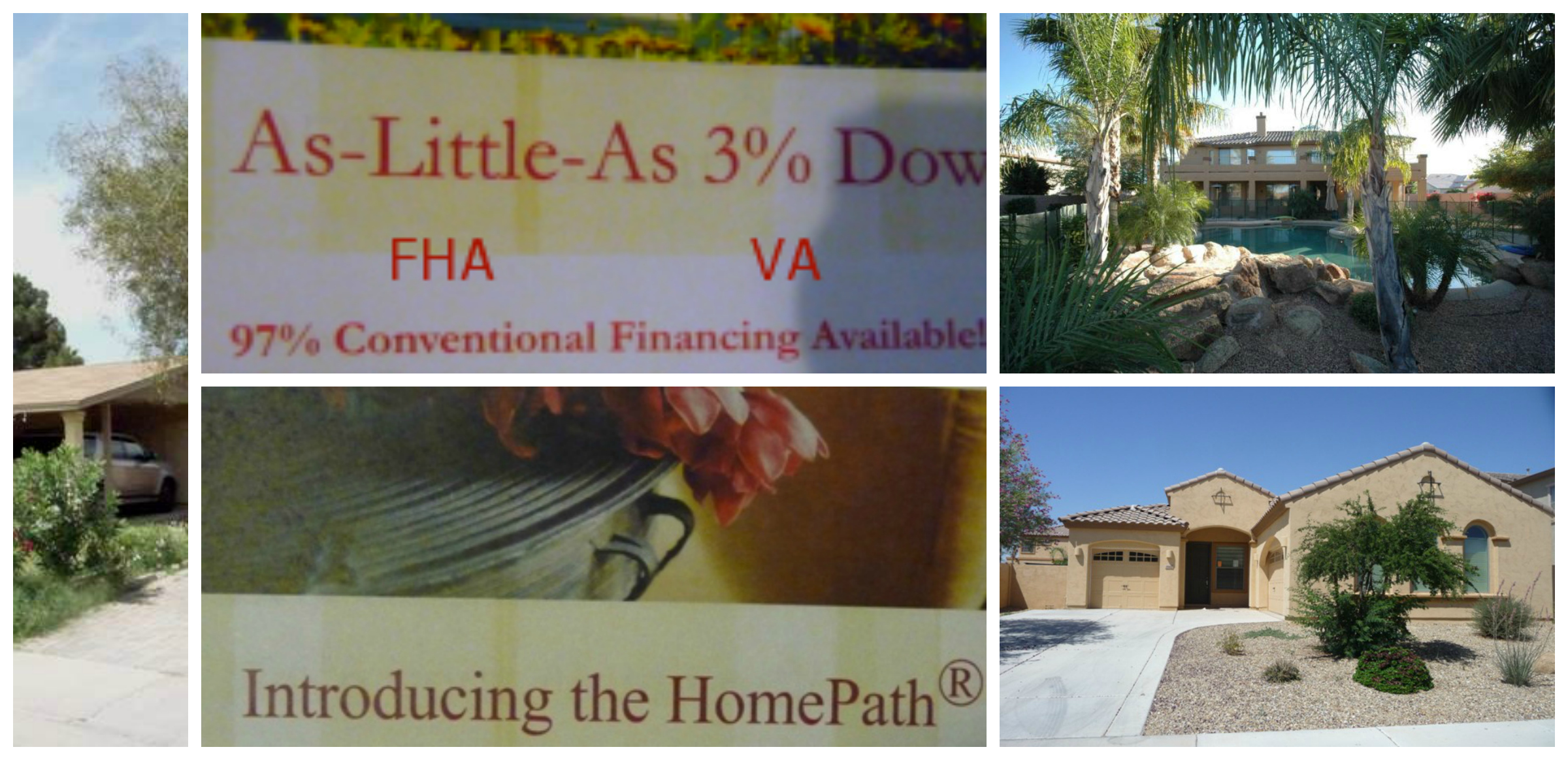 Financing Options for Buying your new Arizona Dream Home ...