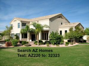 Az dream home search app arizona phoenix real estate for Dream home search