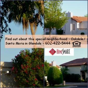 Oakdale Santa Maria Community
